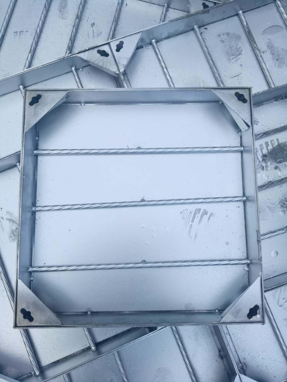 梅州不锈钢井盖直销 欢迎来电 厦门美庄园林景观供应