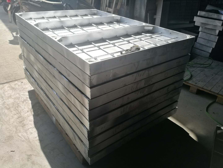 贺州不锈钢井盖批发 欢迎来电 厦门美庄园林景观供应