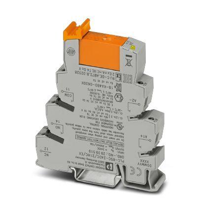 广东PLC-BSC-24DC/21-21菲尼克斯继电器现货,菲尼克斯继电器