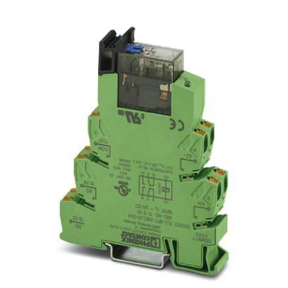 浙江PLC-RSC-24DC/21-21菲尼克斯继电器现货 欢迎咨询「上海积进自动化设备供应」