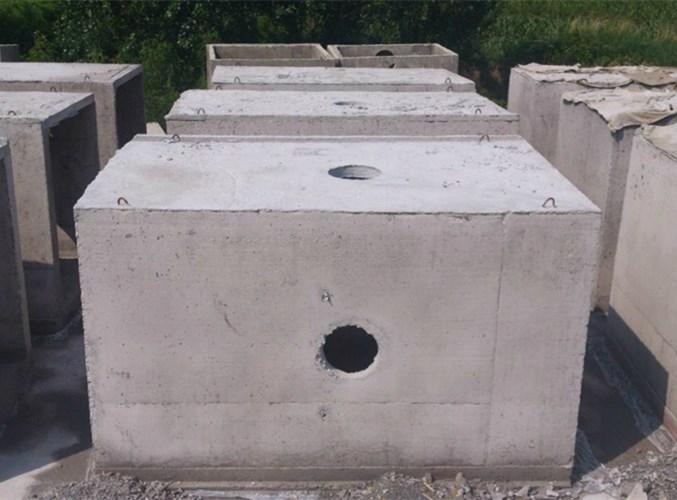 驻马店市混凝土蓄水池设计方案 欢迎咨询 郑州盛彩建筑材料供应