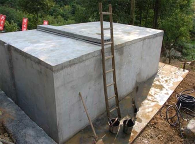 济源市蓄水池生产厂家 欢迎咨询 郑州盛彩建筑材料供应