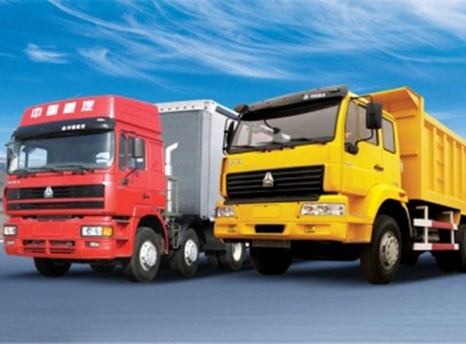 郑州重汽商用车经销商电话 值得信赖「河南上源汽车销售供应」