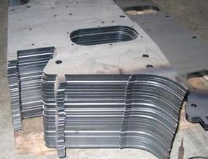 吐鲁番钢板焊接激光切割多少钱 来电咨询「千里马激光切割供应」