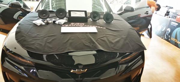 烏魯木齊以色列摩雷音響升級 車佳坊汽車用品供應