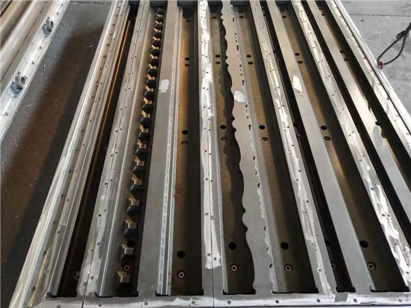 冷藏EPS模具专业厂家 南通百诺模具供应