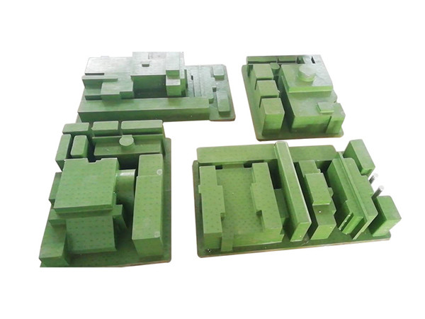 宁波EPS模具厂家直销 南通百诺模具供应