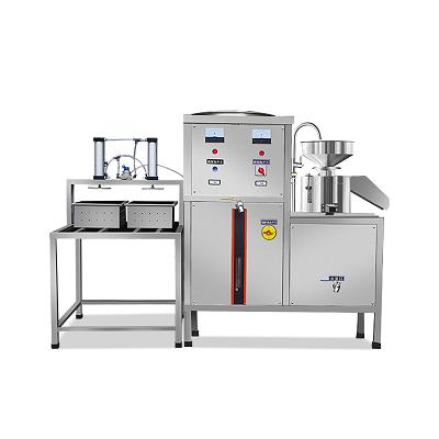 陕西豆腐机生产设备,豆腐机