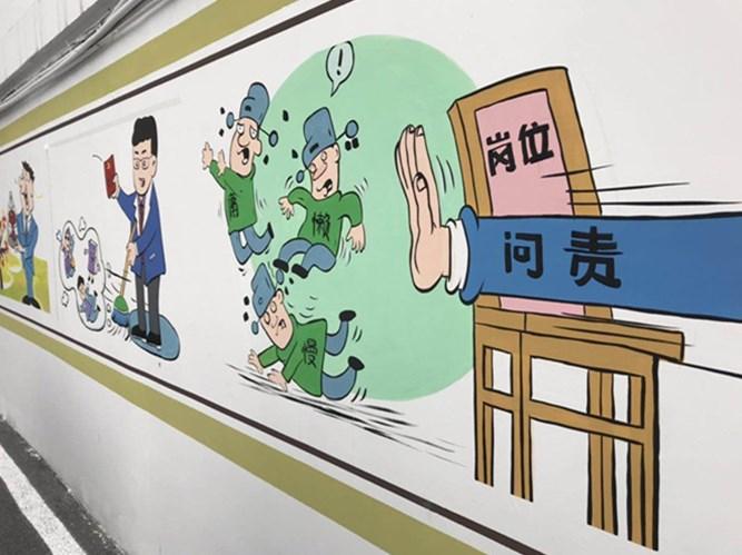 东区文化古建墙绘 信息推荐 河南文彩装饰工程供应