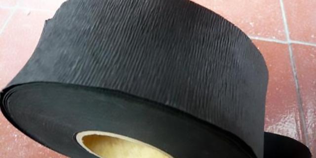 天津黑色半导体皱纹纸报价「鲁腾供应」