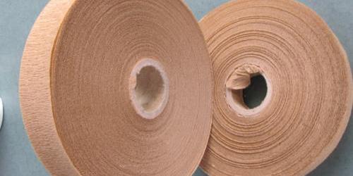 安徽绝缘皱纹纸生产「鲁腾供应」