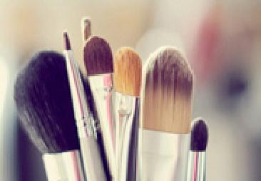 Guangxi Studio Makeup Course