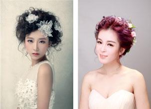 Guest bridal makeup school