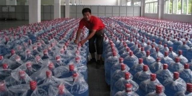 颍东海洋送水 阜阳市海洋纯净水供应