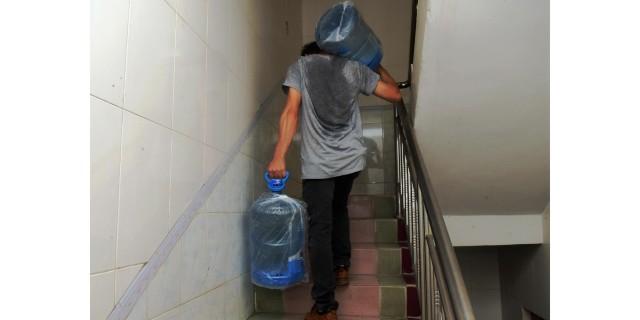 颍州送水起送标准 阜阳市海洋纯净水供应
