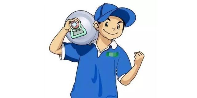 临泉海洋桶装水送水哪家好 阜阳市海洋纯净水供应