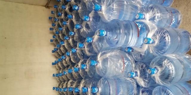 周棚优质水公司 阜阳市海洋纯净水供应