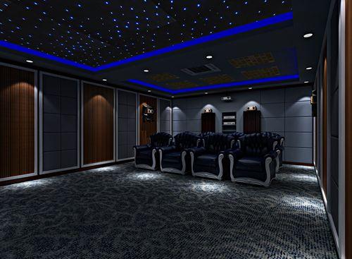 浙江正规影院星空顶设备柜哪家公司好 创新服务 上海树创智能科技供应