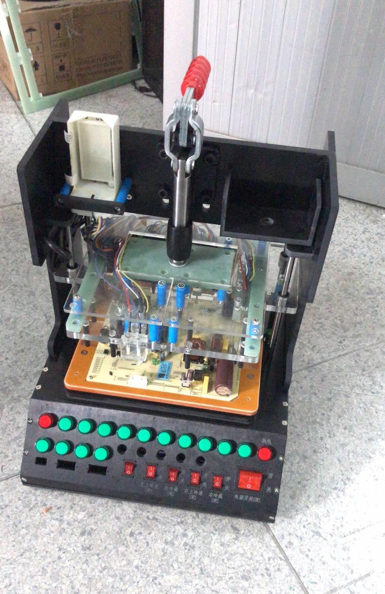 泰州治具的公司 欢迎咨询「江苏天恩电子科技供应」