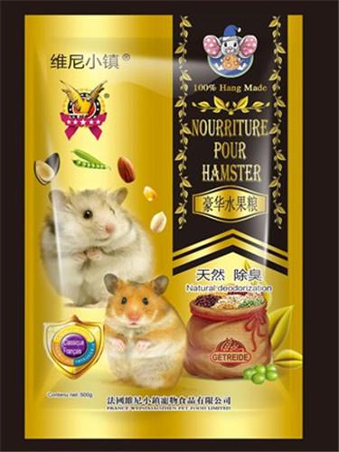 吉林鼠粮代理,鼠粮