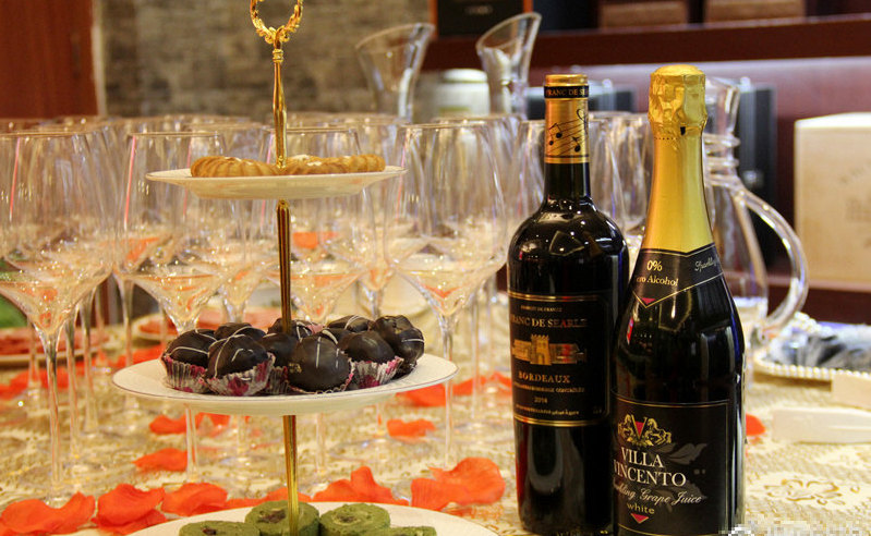 杏花岭区红酒需要多少钱 欢迎来电 沃顿国际贸易供应