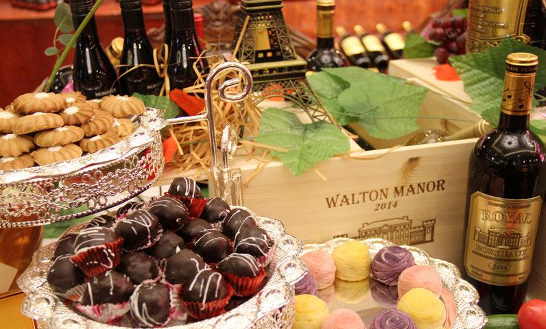 扬州高品质红酒加盟 欢迎咨询 沃顿国际贸易供应
