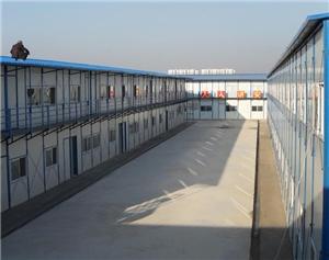 黄山彩钢板钢构厂房电话 真诚推荐 安徽锦顺钢构供应