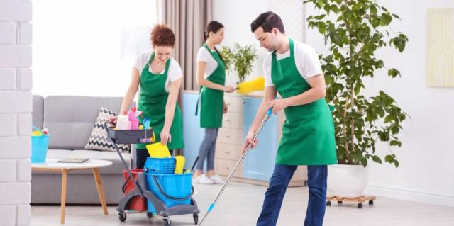 太和酒店保洁服务公司,保洁服务