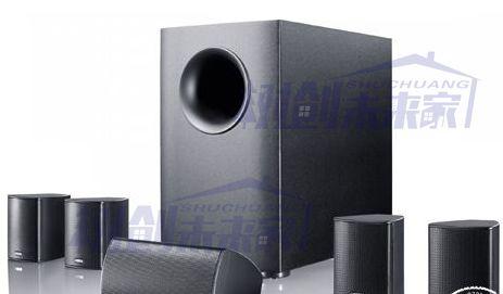 上海原装家庭KTV设备机柜价格诱惑 来电咨询 上海树创智能科技供应