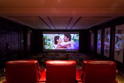 浙江私人影院一套多少钱 创造辉煌 上海树创智能科技供应