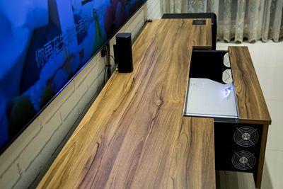 上海高品质私人影院一套多少钱 欢迎咨询 上海树创智能科技供应