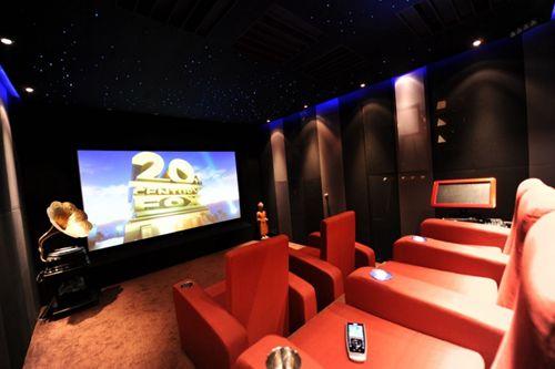 上海优质全景声私人影院设备柜哪家公司好 服务至上 上海树创智能科技供应