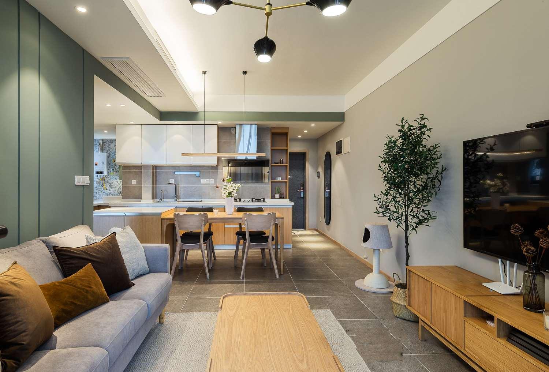 二七区门面房装修设计 客户至上 河南凯亚装饰工程供应