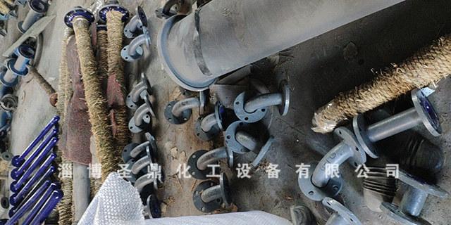 泰州高温搪玻璃管道厂家批发,搪瓷管道