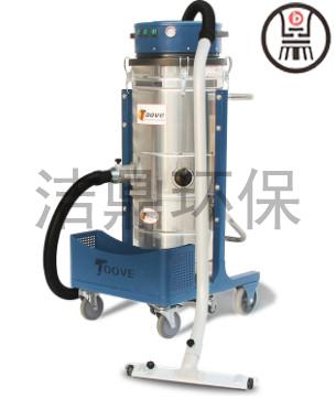 河北防爆工业吸尘器使用与保养 山东洁鼎环保科技供应