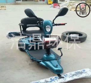 新疆驾驶式尘推车维修 山东洁鼎环保科技供应