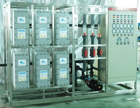 澄海区工业污水处理设备,设备