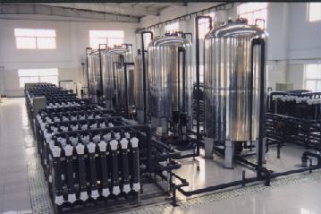 钦南区纯水设备,纯水设备