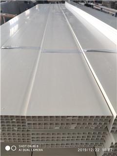 淄博防火高分子电缆桥架 汉明供应