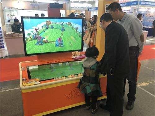 北京优质魔幻体感互动产品介绍 诚信经营「上海豪派数码科技供应」