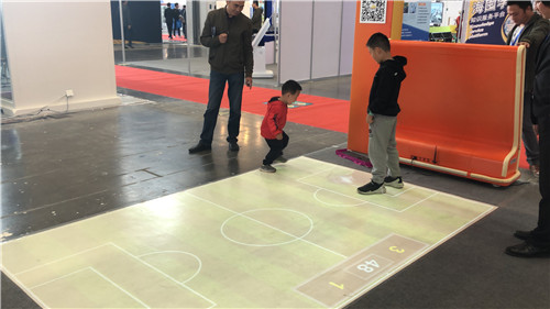 浙江优质幼儿园智能互动产品按需定制,幼儿园智能互动产品