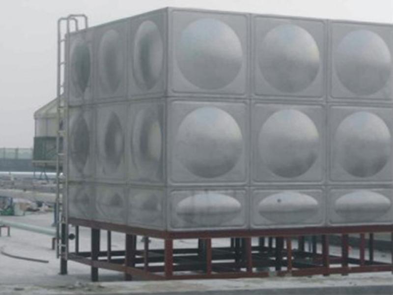 安顺保温不锈钢水箱哪家好 贵阳海翔鑫不锈钢制品供应