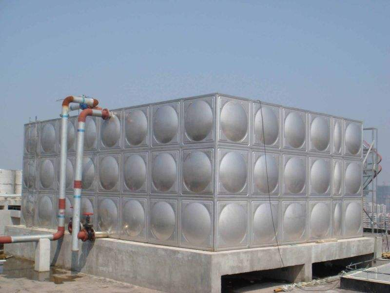 贵州方形不锈钢水箱价位 贵阳海翔鑫不锈钢制品供应