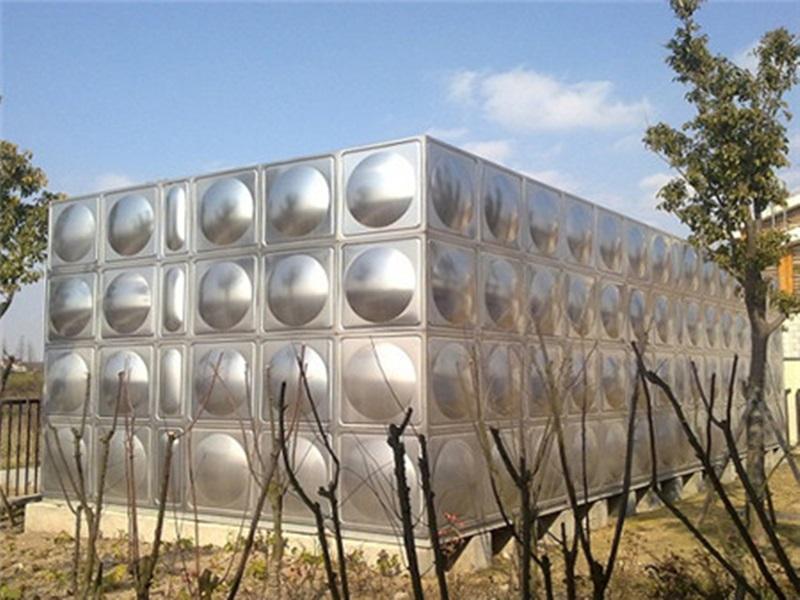 贵州方形消防水箱价位
