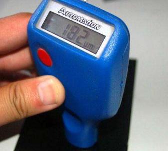 權威機構測厚儀計量校準哪里可以做 推薦咨詢「寧波啟信檢測技術服務供應」