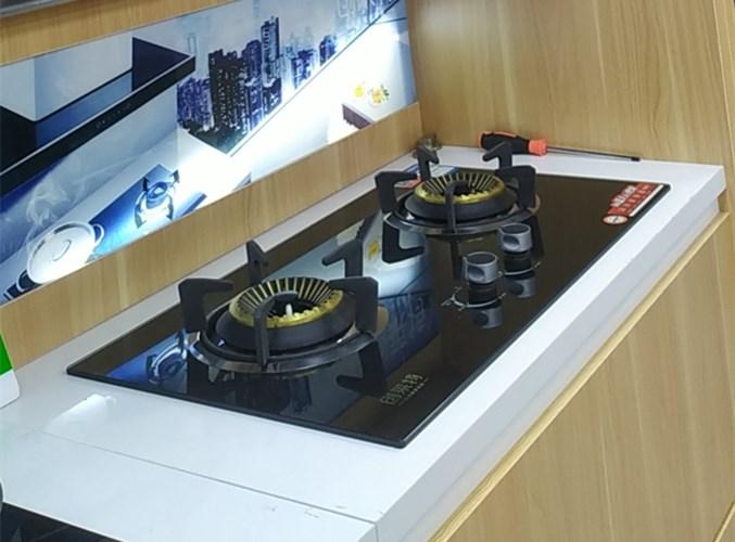 高新區原裝煤氣灶多少錢一臺 誠信經營 河南萊創商貿供應