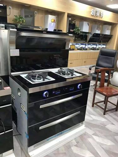 朔州創萊特廚電加盟政策 來電咨詢 河南萊創商貿供應
