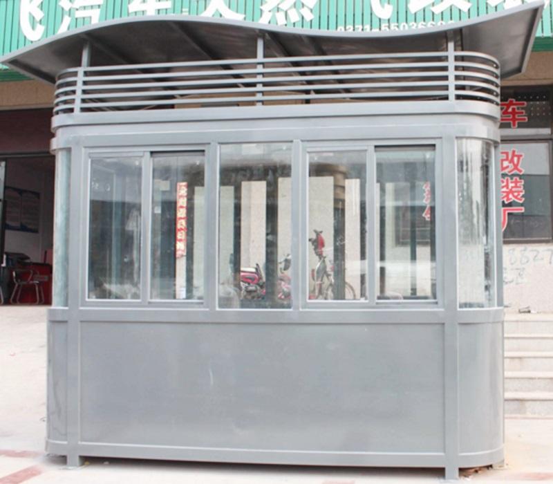 六盘水停车场岗亭生产 贵州金义正交通设施供应