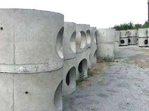 宁德预制检查井哪家便宜「南安市官桥赐成水泥制品供应」