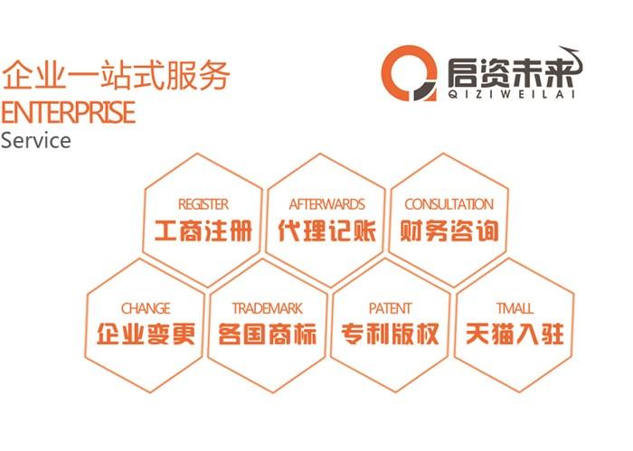 济源注册公司怎么收费 河南启资未来信息技术供应「河南启资未来信息技术供应」
